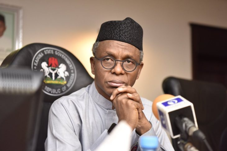 HATE SPEECH: El-Rufai to arrest popular Abuja pastor for inciting violence in Kaduna